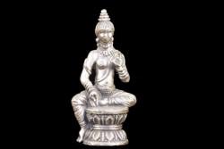 Reina ajedrez estilo Hindú