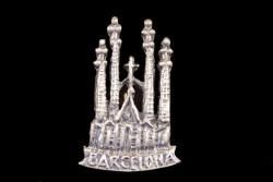 Insignia Sagrada Familia