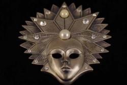 Mascara Mujer Sol