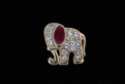 Insignia elefante