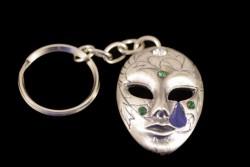 Llavero mascara lagrima