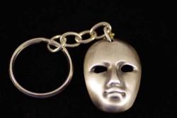 Llavero mascara