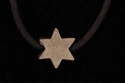 Estrella agujero 3 mm.