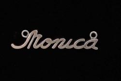 Colgante Monica con dos...
