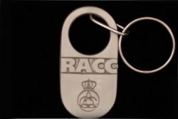 Llavero RACC